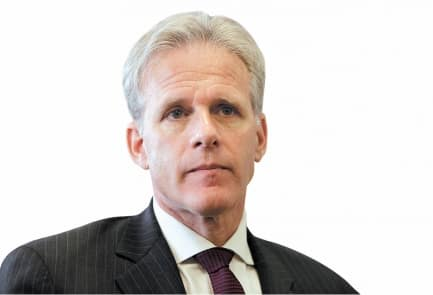 Israeli Ambassador to the U.S. Michael B. Oren