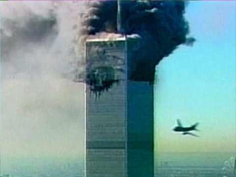 911-plane-wtc