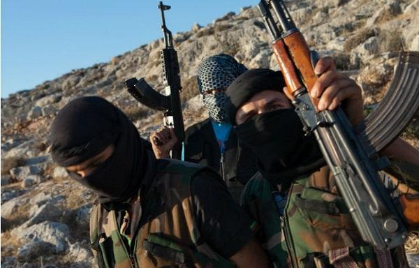 syrian_islamists