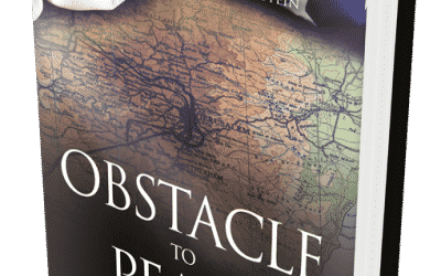 The Palestine Chronicle's Review of Obstacle to Peace