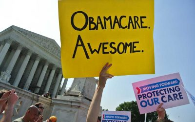 Blaming the Market for the Consequences of Obamacare