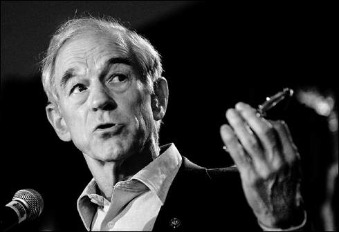 presenting candidate ron paul for us president essay Above are the words of dr ron paul, three-time presidential candidate and a former papers to club into 28 th president of the united states.
