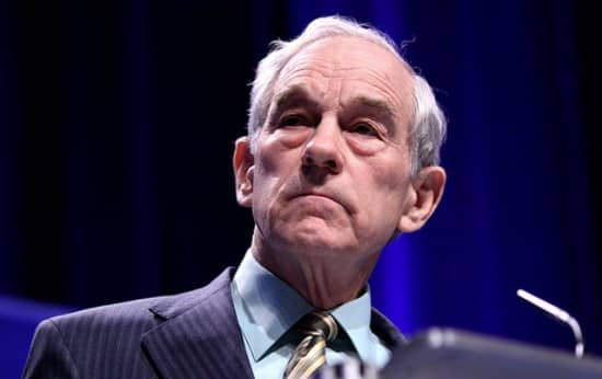 Ron Paul's Position on Israel is a Betrayal of His Values