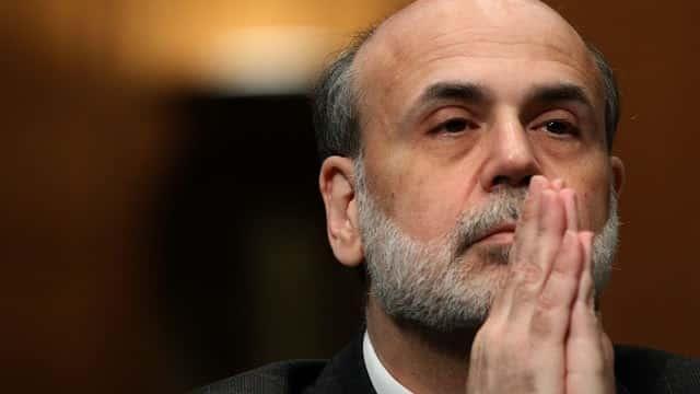 Bernanke essays