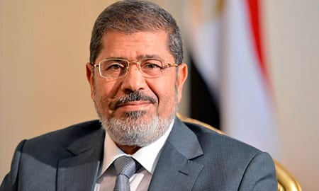 The Media Narrative on Morsi and How the U.S. Promotes Democracy in Egypt
