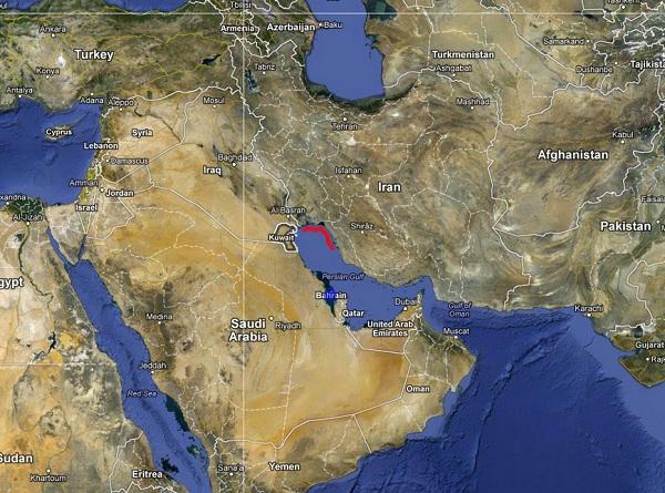 iran-kuwait-map3