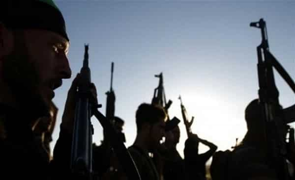 US Intervention in Syria 'Could' Strengthen Islamic Extremists? 'Could'?