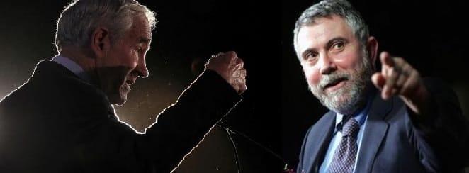 Paul Krugman vs. Austrian Economics: His Fallacious Inflation 'Gotcha' Argument