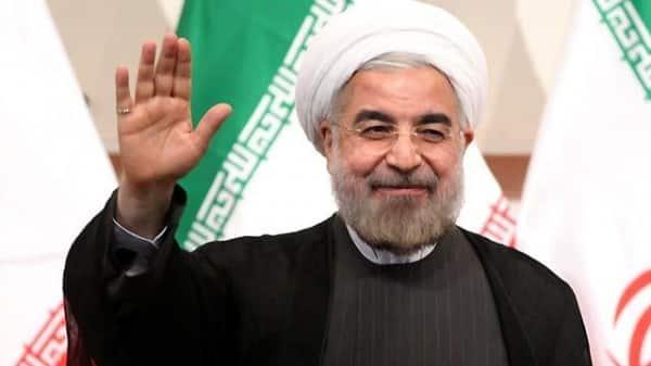 Iran President-elect Hassan Rowhani