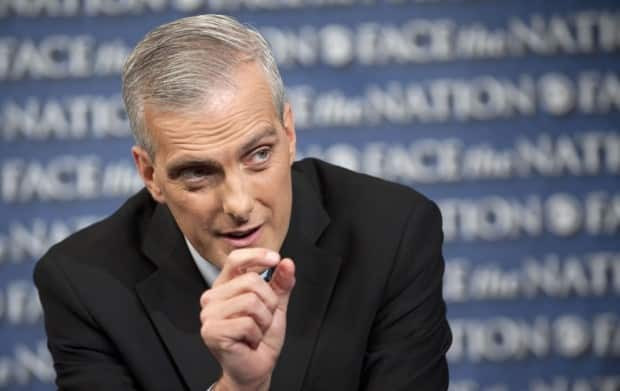 "White House Chief-of-Staff Denis McDonough on CBS's ""Face the Nation"" said the government lacks ""irrefutable, beyond-a-reasonable-doubt evidence"" of its declared pretext for war on Syria."