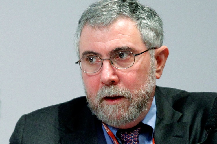 paul krugman essays 2015-5-1  by paul krugman may 1, 2015 the 2016  however, the behavior george orwell described in one of his essays:  ideology and integrity order reprints.