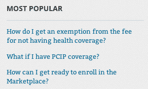healthcare-most-popular