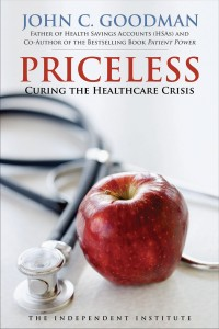 Priceless: Curing the Healthcare Crisis