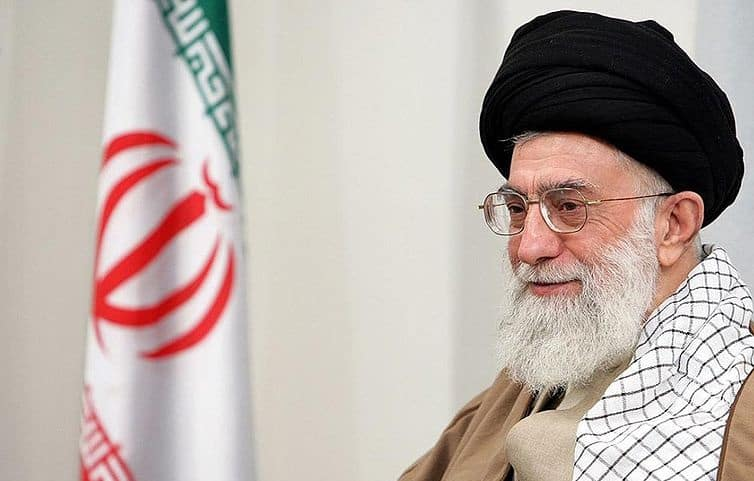 SHOCKING: Iran's Supreme Leader Expresses Views of Israel Shared by Every Nation on Earth