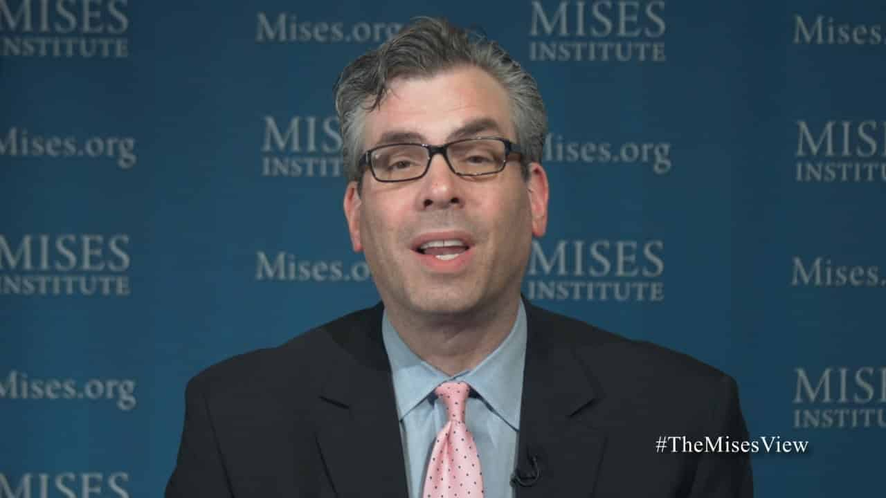 The Mises View: 'Can Government Create Innovation?' | Peter G. Klein