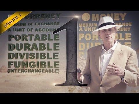 Hidden Secrets Of Money Episode 1: 'Currency vs Money'