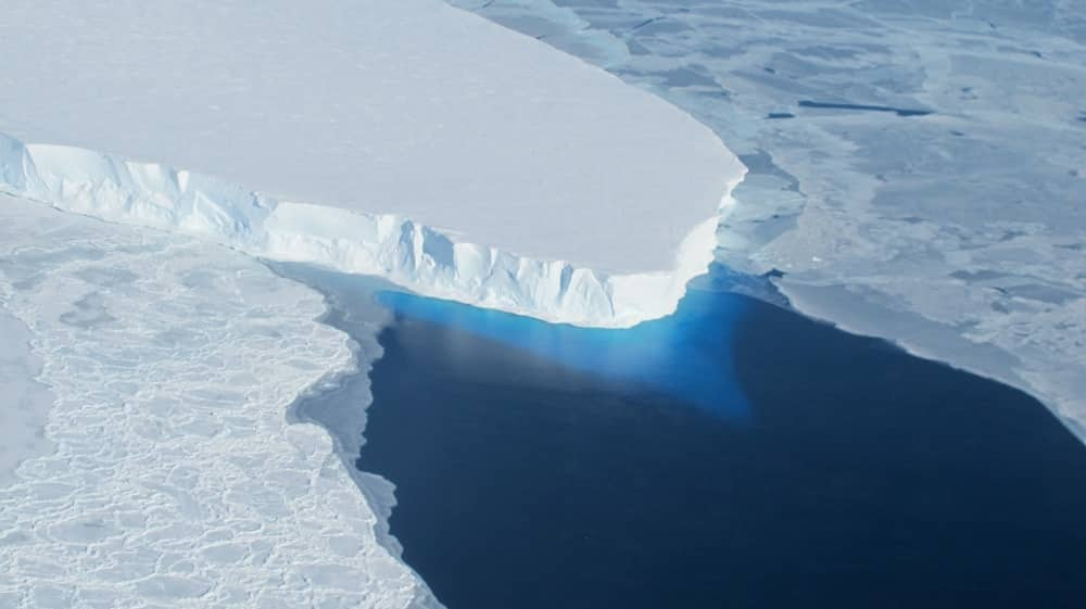 West Antarctic Ice Sheet Melting Caused by Geothermal Heat