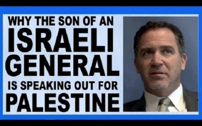 Miko Peled Ruins Myths About the Israeli-Palestinian Conflict
