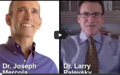 Pediatrician Dr. Larry Palevsky Exposes Vaccine Myths