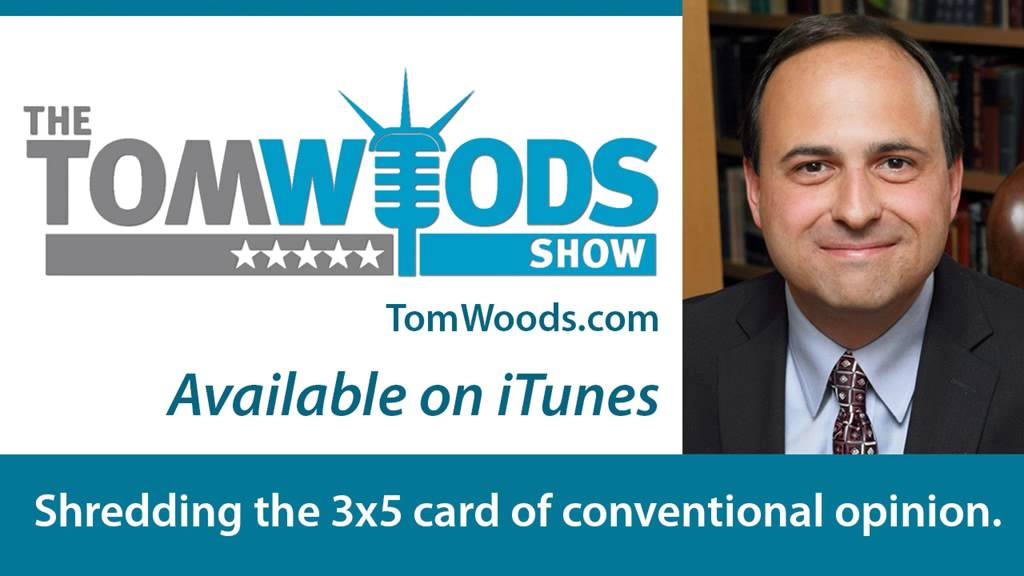 Tom Woods and I Discuss Ron Paul vs. Paul Krugman on the Housing Bubble