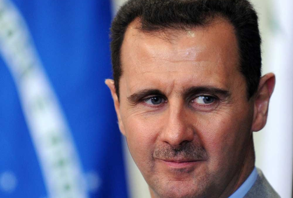 Standard Narrative on Syria Conflict Whitewashes US Role