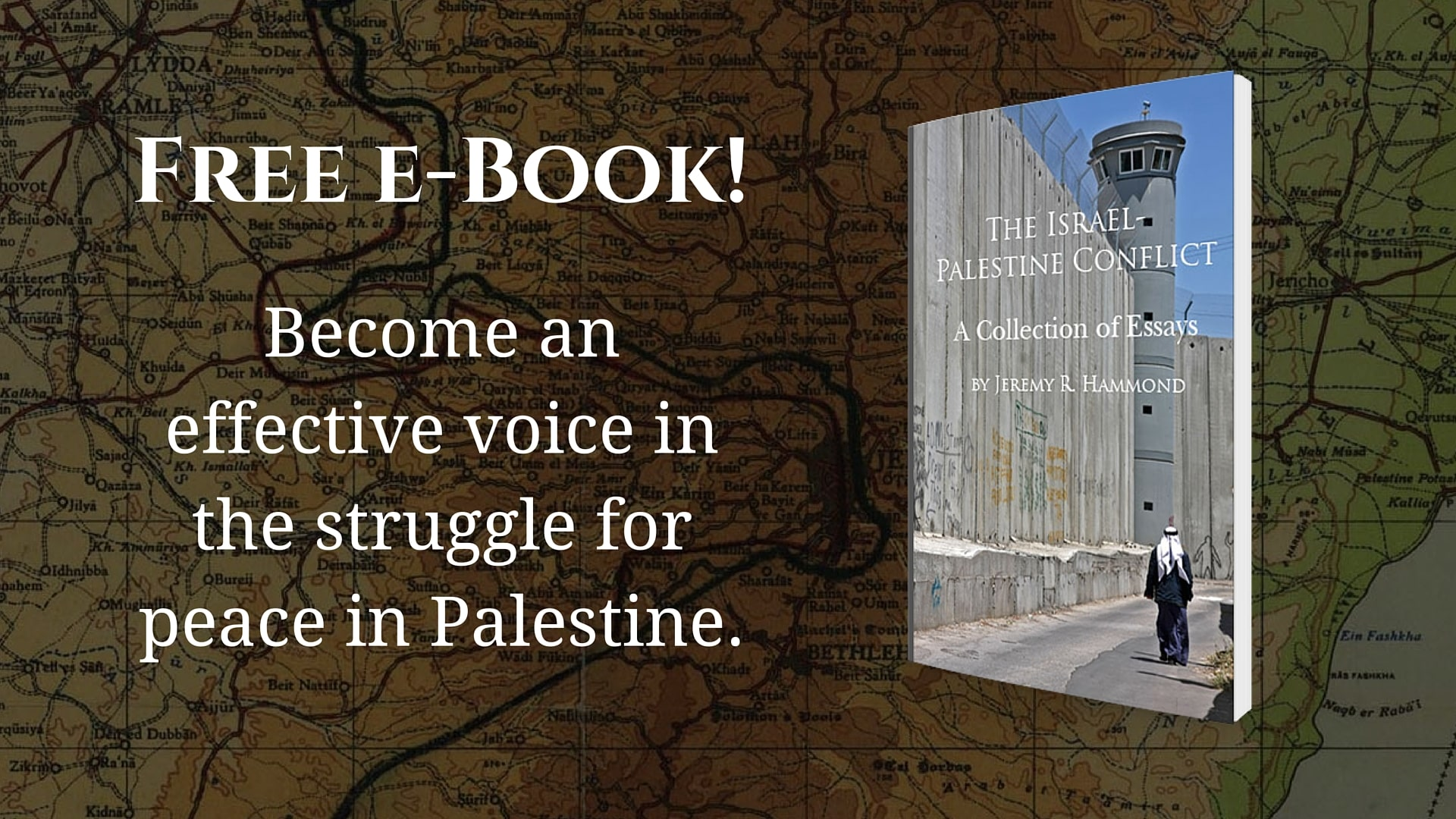 a discussion of the long conflict between israel and palestine For too long the conflict in palestine was a hostage  it may be no coincidence that some of the most promising peacemaking between israel and the palestinians took.