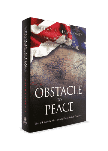 Obstacle to Peace
