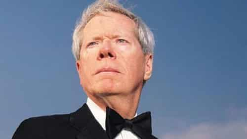 Paul Craig Roberts on Obstacle to Peace: A Rare 'Book of Truth'