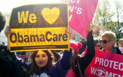 Rising Premiums and Less Competition: Hooray for Obamacare!