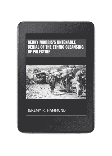 benny morris kindle