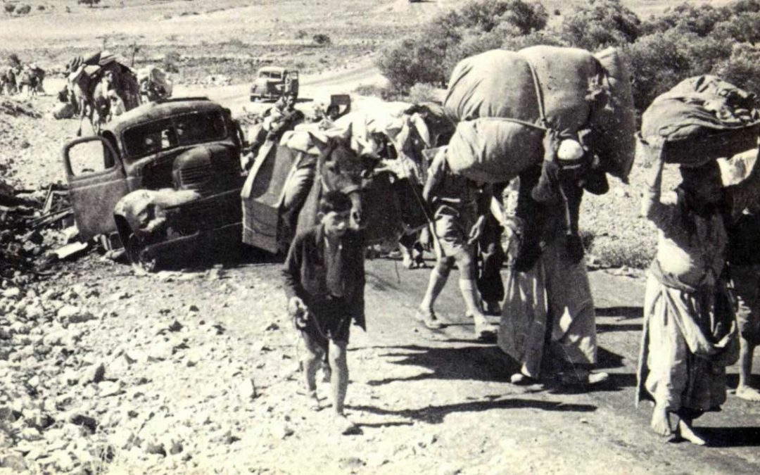 Was Palestine Ethnically Cleansed in 1948? The Debate is Over.