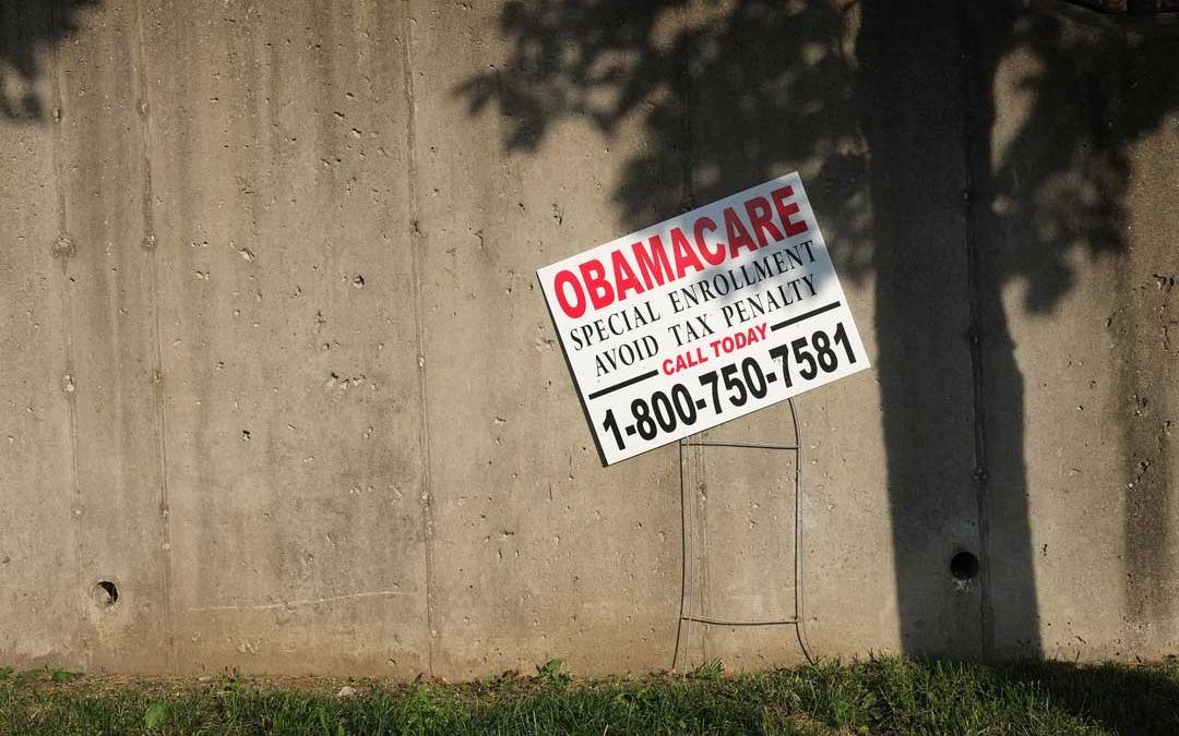 No, the So-Called Affordable Care Act Is Not 'Fixable'