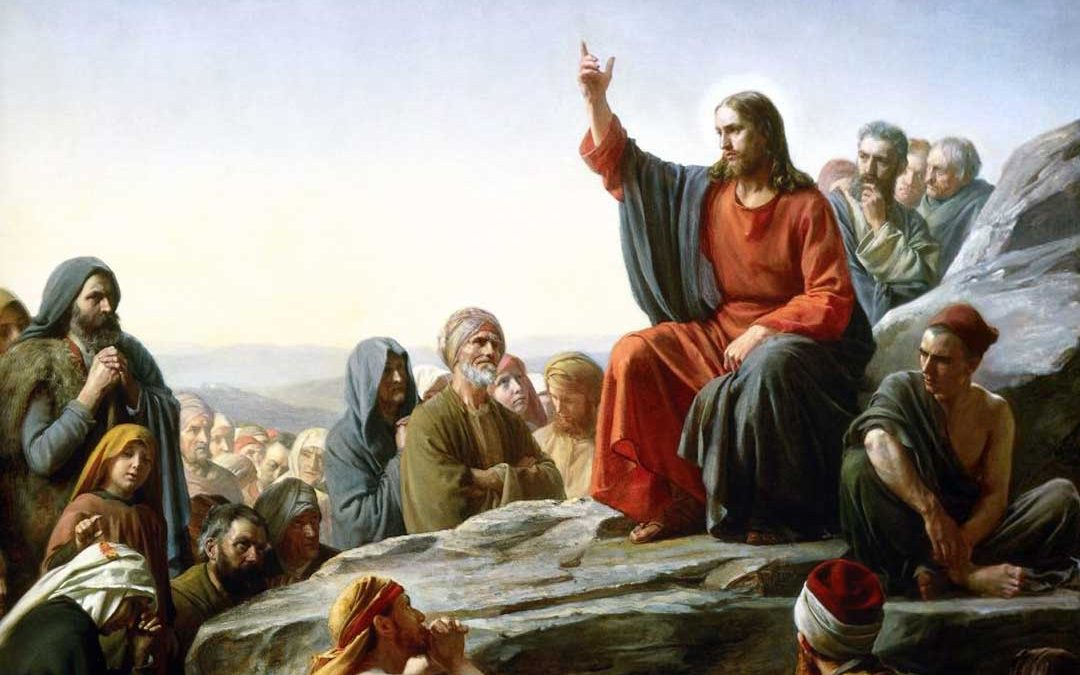 No, Jesus Was NOT a Socialist