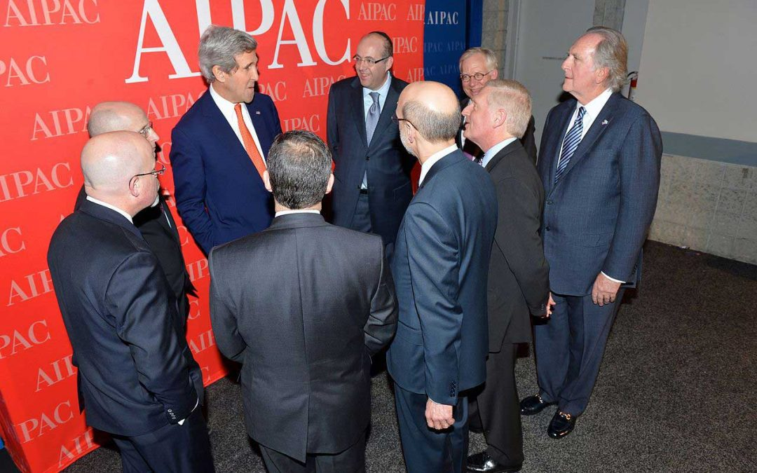John Kerry's Big Lie and the US's Opposition to the Two-State Solution