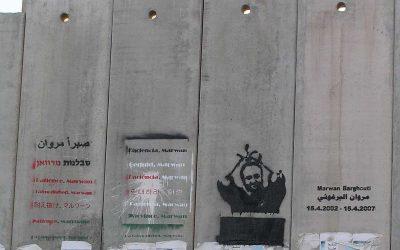 The New York Times' Prejudice against Imprisoned Palestinian Leader Marwan Barghouti