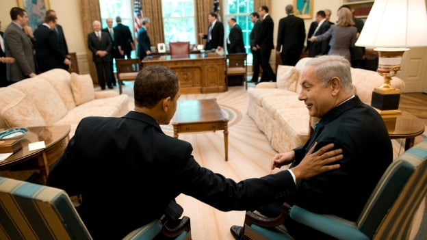 "Counterpunch on the ""Devil's Alliance"" between the US and Israel"