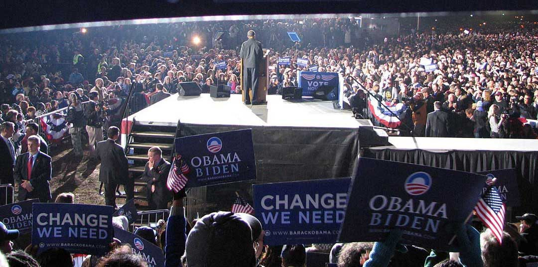 The Activists, or How the Anti-War Left Was Duped by Barack Obama