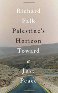 palestines horizon richard falk