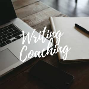 Writing Coaching Program