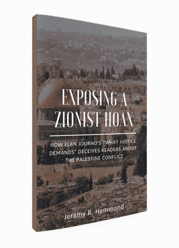 exposing a zionist