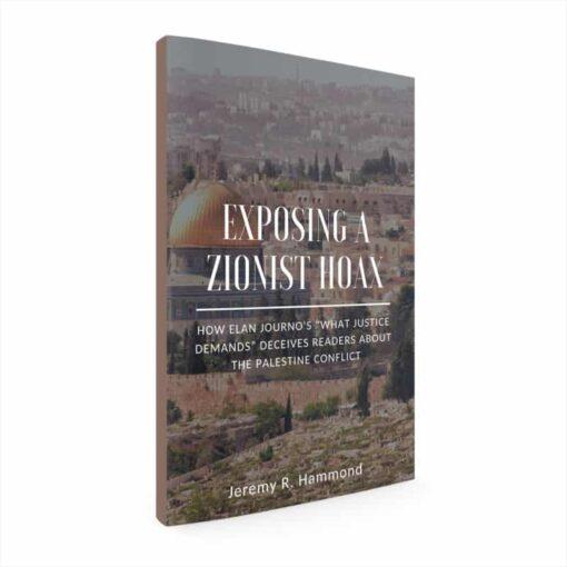 exposing zionist